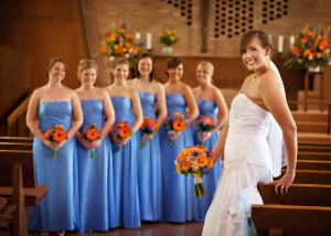 2014 gentle a line strapless sweetheart ruched beads working mini wedding blue dress