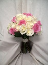 Pink Weddings Flowers