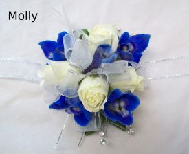 Molly Wrist Corsage