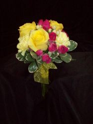 Wedding Flowers by Blossom Basket Florist
