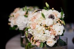 Real Wedding Flowers