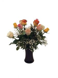 Mixed Color Rose Special
