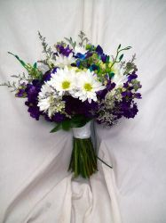 Cool Wedding Flowers