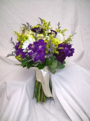 Wedding Flowers for Central Illinois Weddings