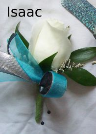 Isaac Boutonniere