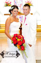 Mikey and Katie Meints, K Design Photography